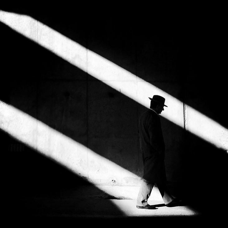 JOSE LUIS BARCIA FERNANDEZ, 2 място - Фотограф на годината