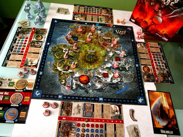 blood rage 5
