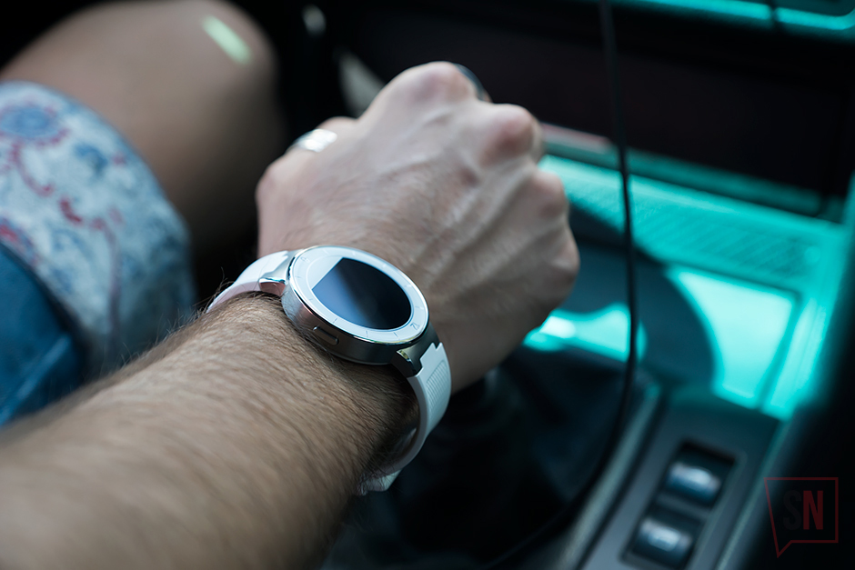 Alcatel Onetouch Watch Picture 3