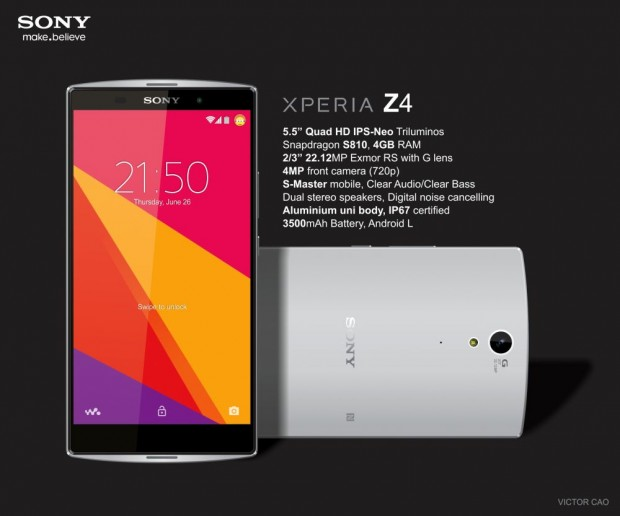 An-Xperia-Z4-concept-thats-just-different