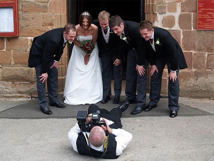 Crazy Photographers 10