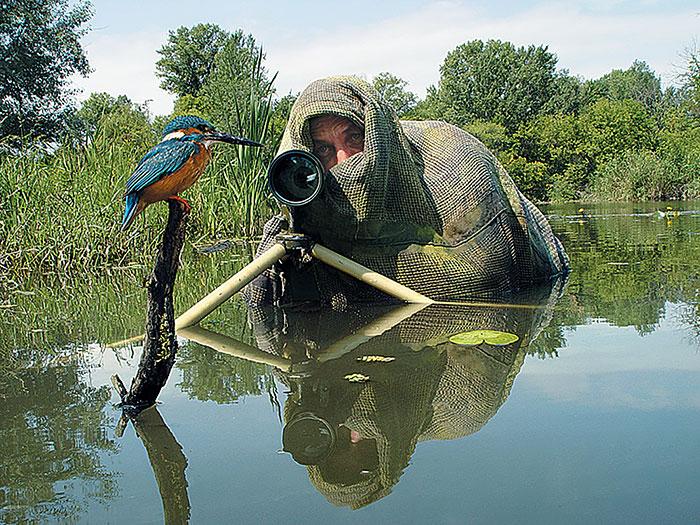 Crazy Photographers 12