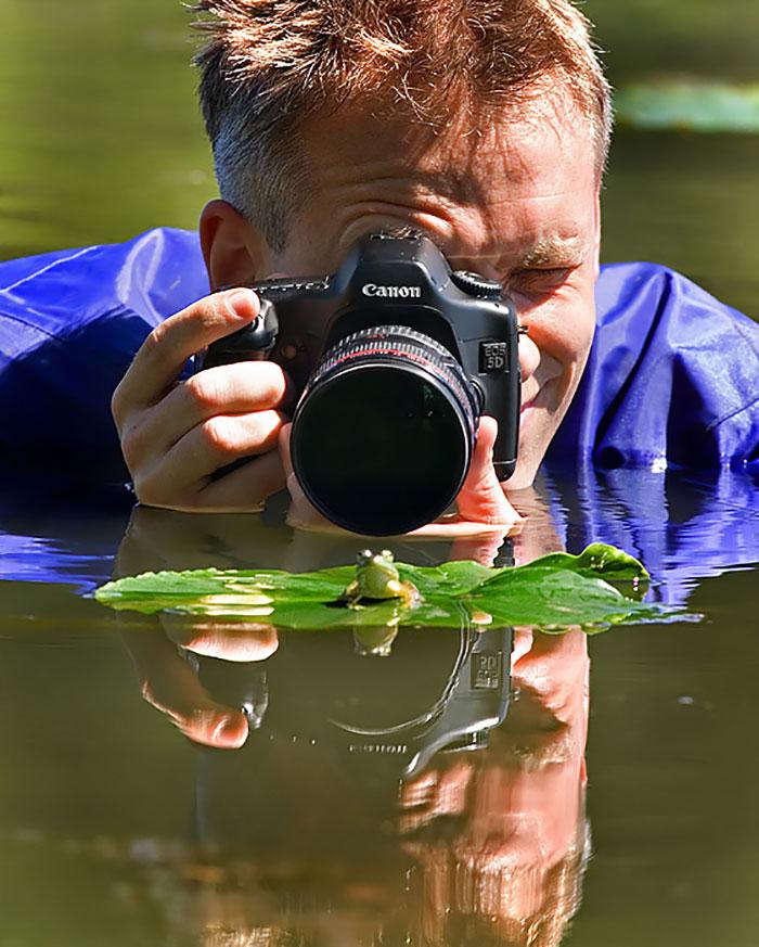 Crazy Photographers 6
