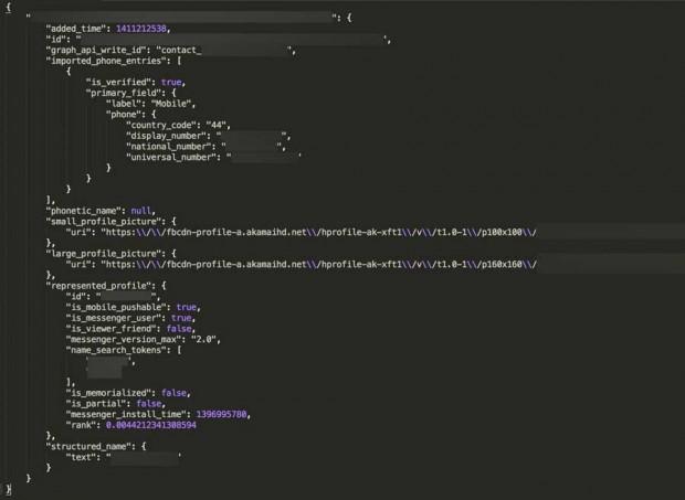 Facebook-attack-script