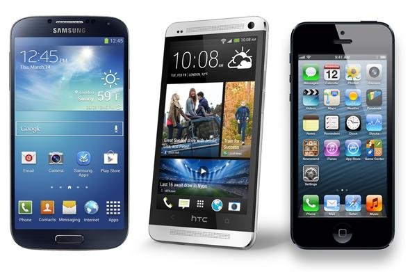 Fastest-Smartphones