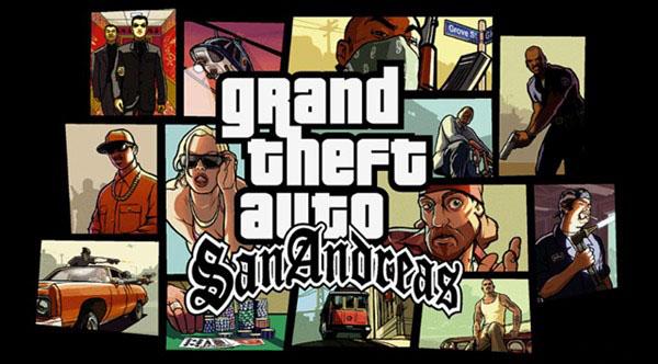 GTA-San Andreas
