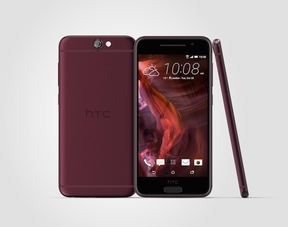 HTC-One-A9-3V-DeepGarnet