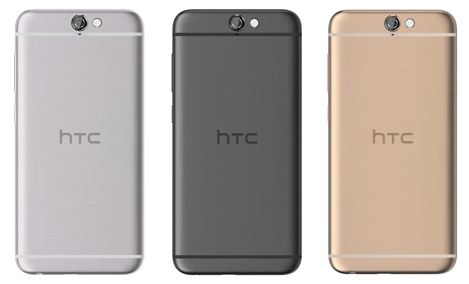 HTC One A9 stock photo 10