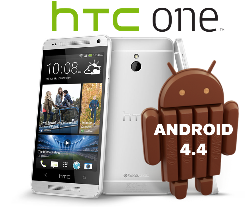 HTC-One-Android-4.4