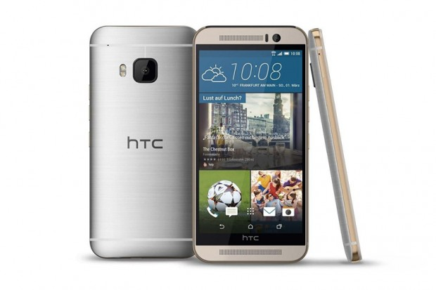 HTC One M9 Official leak 2