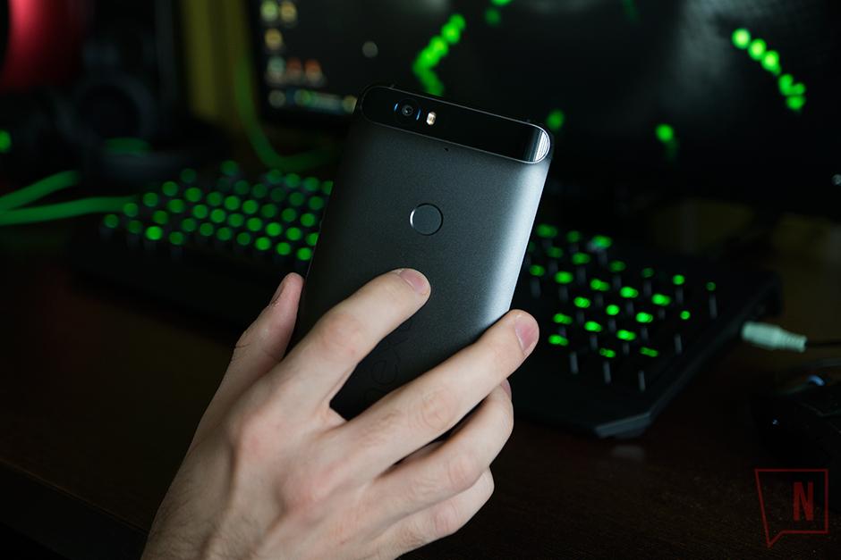 Huawei Google Nexus 6P Picture 5