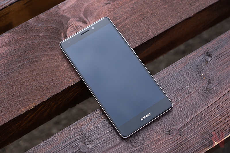 Huawei Mate S Picture 3