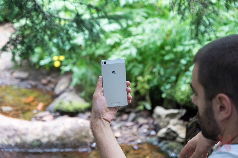 Huawei P8 Picture 1