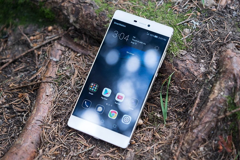 Huawei P8 Picture 2
