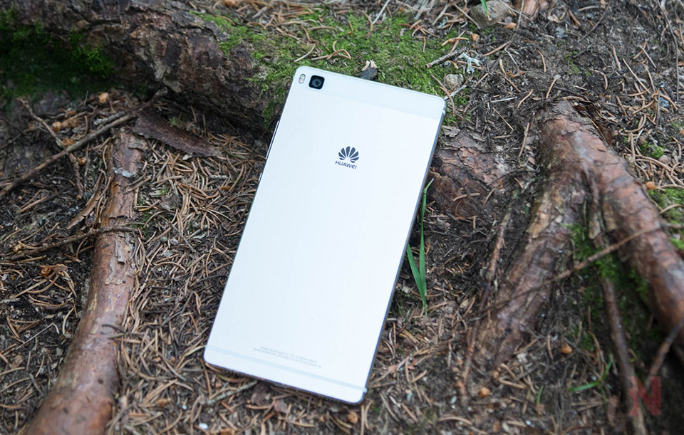 Huawei P8 Picture 5