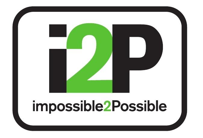 I2P Network Logo