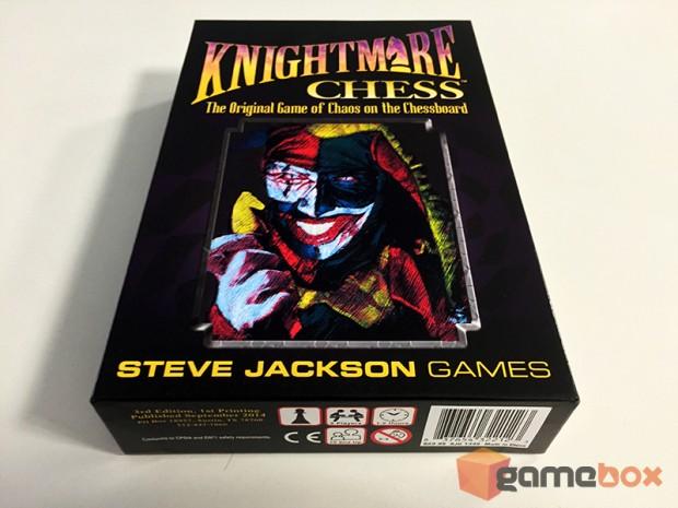 knightmare chess 2