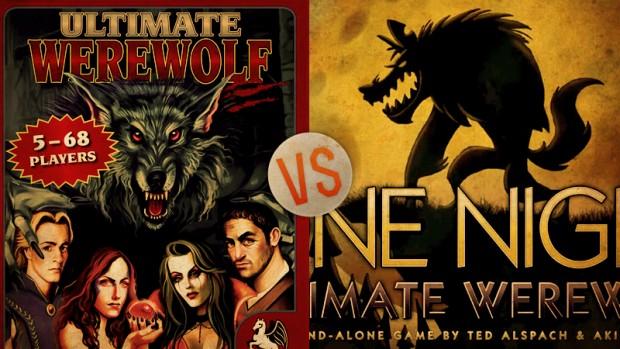 werewolf tt