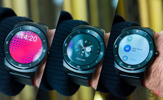 LG G Watch R Picture 6