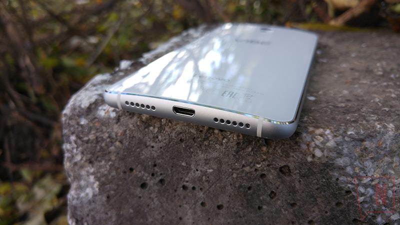 Lenovo Vibe S1 Picture 2