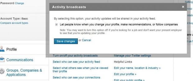 LinkedIn-Limiting-Activity-Broadcasts