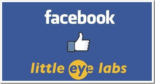 Little-Eye-Labs