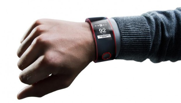 Nissan-Sport-Nismo-Smartwatch-1