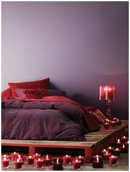 Pallet Furniture Designs 15