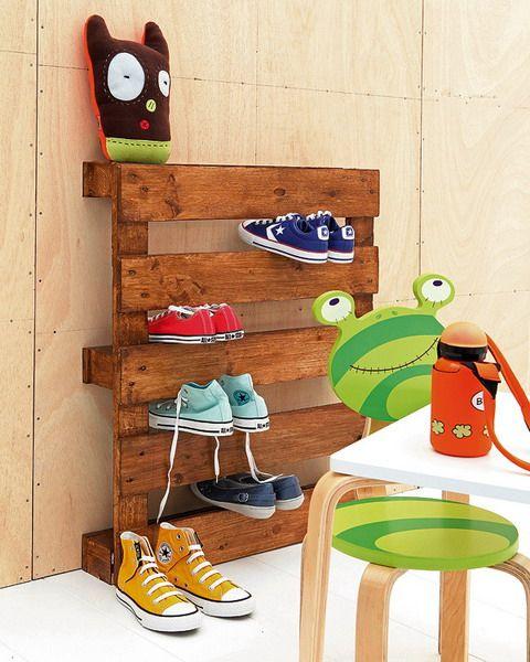 Pallet Furniture Designs 4