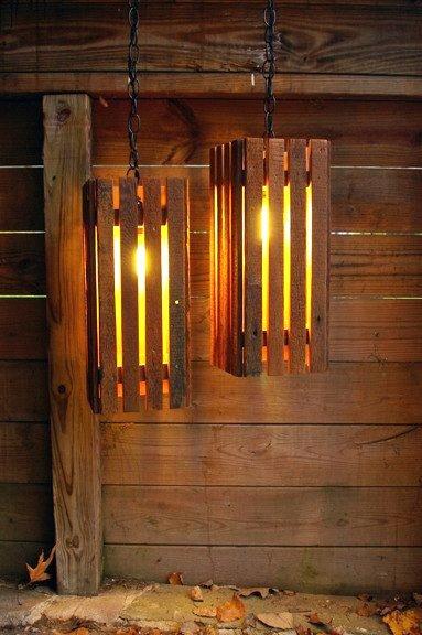 Pallet Furniture Designs 5