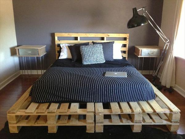 Pallet Furniture Designs 9