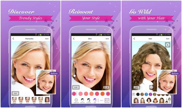 Perfect365-Android-iOS