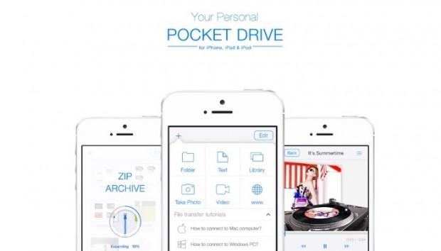 Pocket-Drive