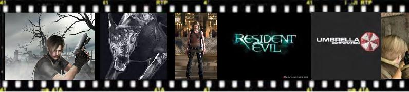 Resident Evil филми