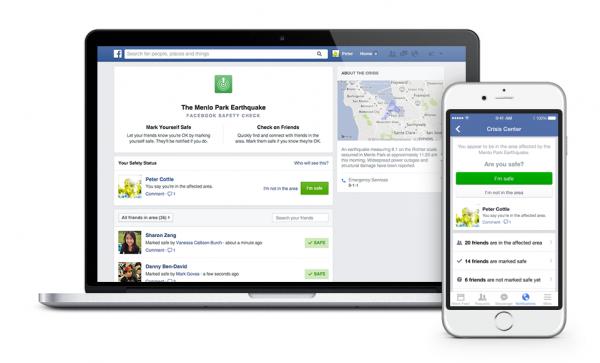 Facebook-SafetyCheck