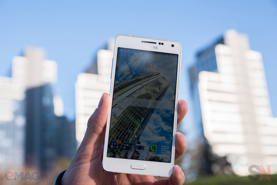 Samsung Galaxy A5 emag 3