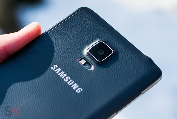 Samsung Galaxy Note Edge Picture 15