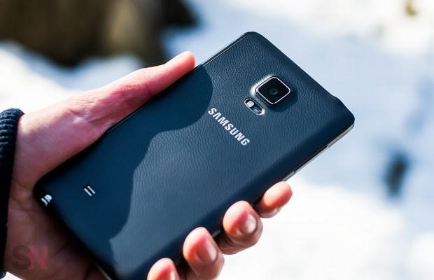 Samsung Galaxy Note Edge Picture14