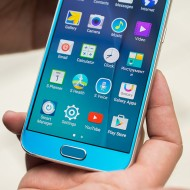 Samsung Galaxy S6 Picture 4