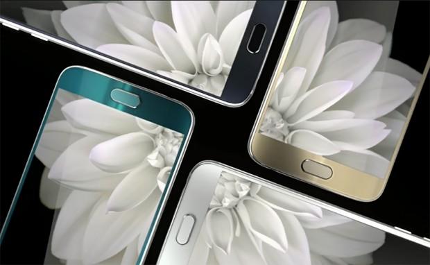 Samsung Galaxy S6 S6 Edge mwc event 20