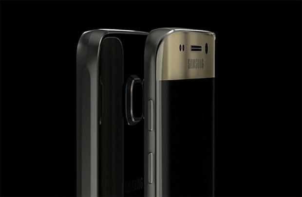 Samsung Galaxy S6 S6 Edge mwc event 21