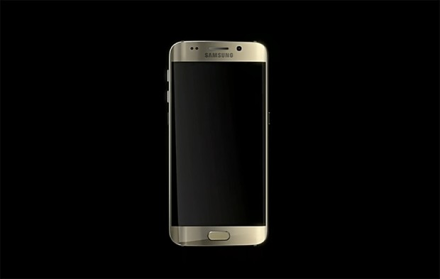 Samsung Galaxy S6 S6 Edge mwc event 22