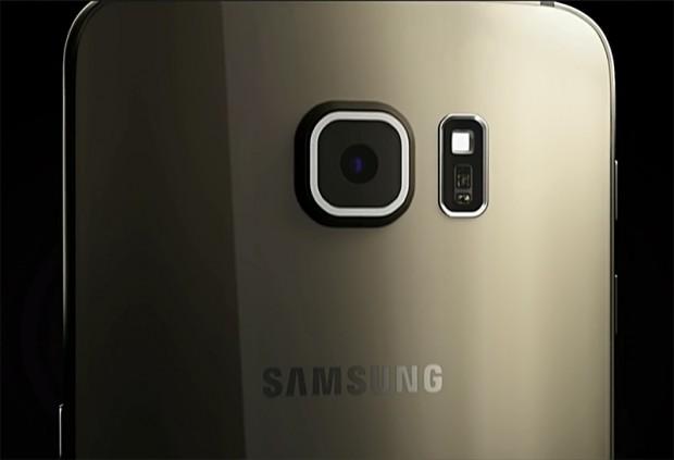 Samsung Galaxy S6 S6 Edge mwc event 23