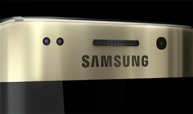 Samsung Galaxy S6 S6 Edge mwc event 24