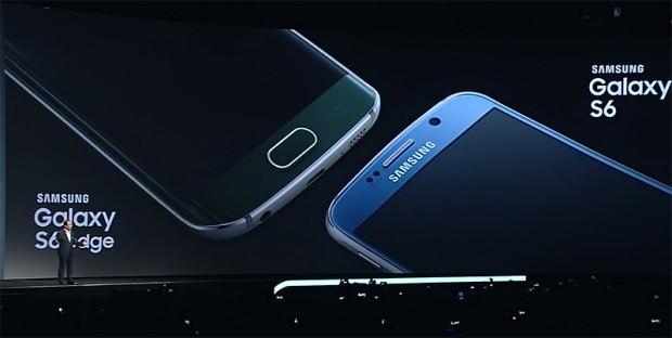 Samsung Galaxy S6 S6 Edge mwc event 28