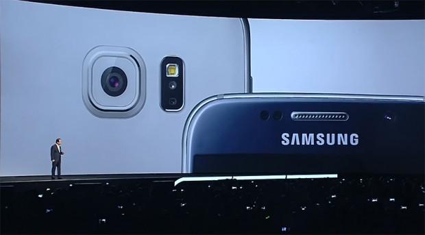 Samsung Galaxy S6 S6 Edge mwc event 32