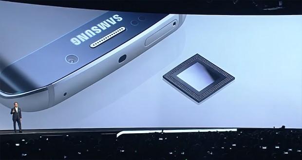 Samsung Galaxy S6 S6 Edge mwc event 33