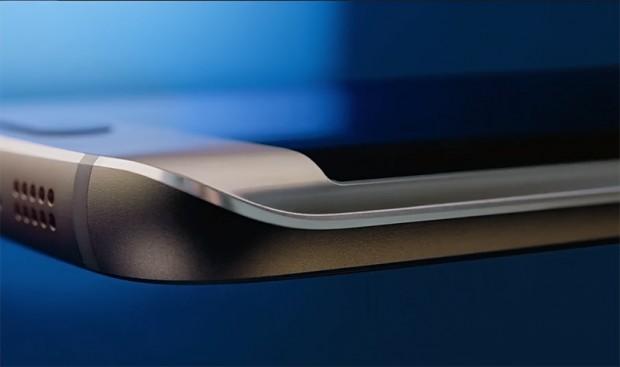Samsung Galaxy S6 S6 Edge mwc event 5