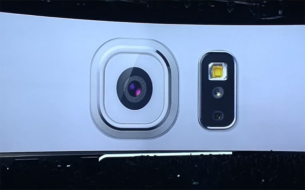 Samsung Galaxy S6 S6 Edge mwc event 7