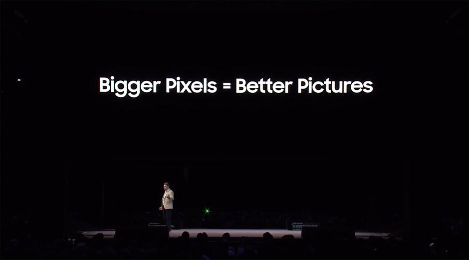 Samsung Galaxy S7 S7 Edge unpack 13